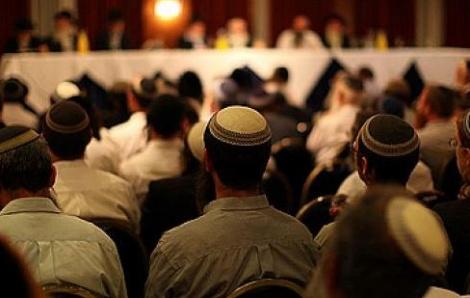רבני הציונות הדתית במתקפה נגד ממשלת ישראל