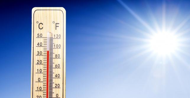 התחזית: הכבדה בעומס החום, מחר הקלה