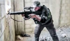 """אילוסטרציה - טורקיה: דאע""""ש רצח כ-30 אזרחים סורים"""