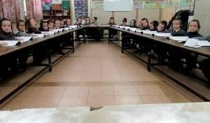 הילדים נבחנו: מה רוצים? 'שלא נלמד תורה'