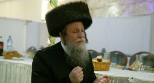 מהנגיף: המשפיע רבי יעקב יצחק מושקוביץ