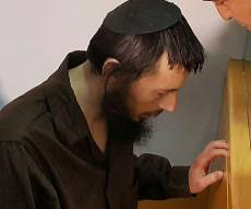 מאיר גולדשטיין, הבוקר בהארכת המעצר - החשוד ברצח גרושתו: מאיר גולדשטיין