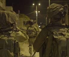 ארכיון - 3 ישראלים נכנסו לשכם ומכוניתם נשרפה