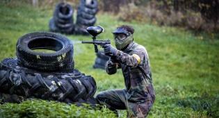אילוסטרציה - חייל איבד את ראייתו במהלך אימון צבאי