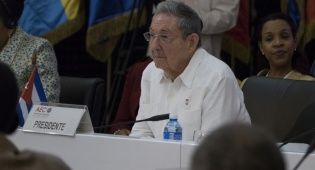 הנשיא הפורש ראול קסטרו - מהפכה בקובה: הנשיא ראול קסטרו פורש