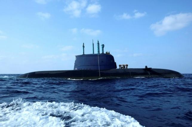 הצוללת שנרכשה