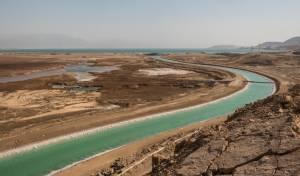 'הנהר הסודי' שנחשף על-ידי מרן שר התורה