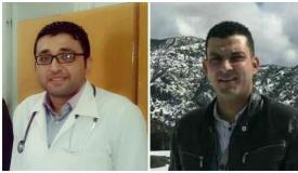 מדען ורופא פלסטינים נמצאו מתים באלג'יר