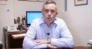 פרופ' דרור חרץ נשיא מרכז הליפידים במרכז הרפואי תל-השומר