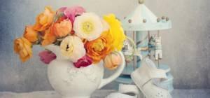 7 מתנות שכדאי להביא בלידה שניה