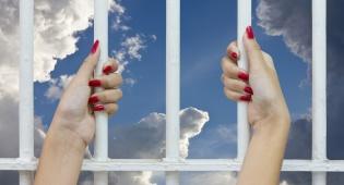 בלי אזיקים: לצאת מ'הכלא של החיים'