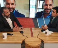 הראיון המלא ב'ישי ורבינא בכיכר'