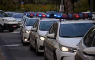 אלפי שוטרים מאבטחים במבצע 'פני עתיד'