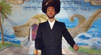 גרשי ישראלי בסינגל חדש לסוכות: לישב בסוכה