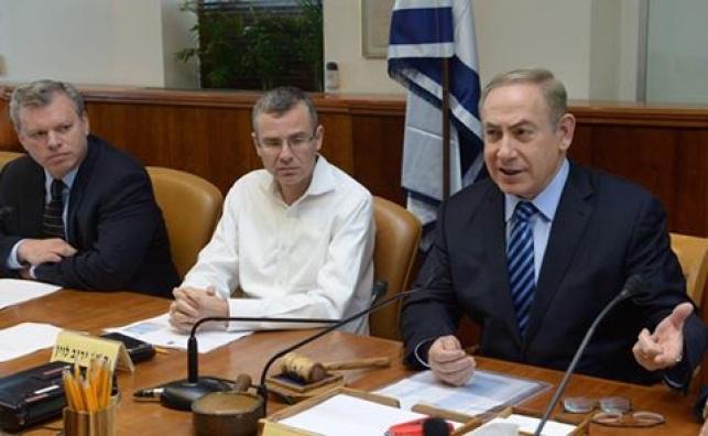 נתניהו: מחירי הלינה במלונות בישראל - ירדו