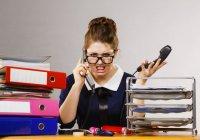 מחקר: אישה שוקלת להתפטר מעבודתה 17 פעמים בשנה