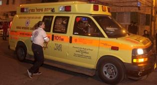 י-ם: תיירת התמוטטה באזעקה  ומתה