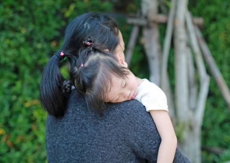 האפליקציה הסינית שמוצאת ילדים נעדרים