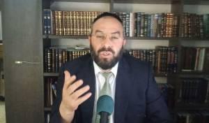 הושענא רבה עם הרב נחמיה רוטנברג • צפו