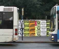 """תחבורה ציבורית - התורה ניצחה: נדחתה הצעה לכפיית תח""""צ"""