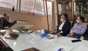 לפני מס' שבועות: כהן נפגש עם ליצמן