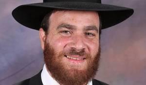 """מי שברך לחיילי צה""""ל: הרב יוסף הבלין - תקדים: מי שברך לחייל בביה""""כ חרדי"""