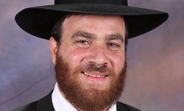 """מי שברך לחיילי צה""""ל: הרב יוסף הבלין"""