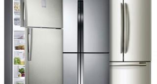 סמסונג: תא ההקפאה הופך למקרר בלחיצת כפתור