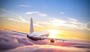 אילוסטרציה - המטוס שיגיע לכל מקום בפחות מ-3 שעות