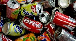 קוקה קולה פחית פחיות - ספרד: חרם צרכנים חתך את מכירות קוקה-קולה ב-50%
