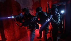 תקרית בג'נין: מחבלים ירו על מסתערבים