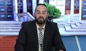 פרשת כי תשא עם הרב נחמיה רוטנברג • צפו