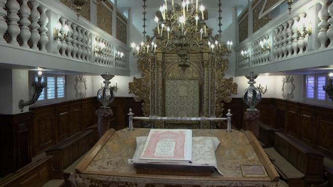 בית הכנסת הווניציאני