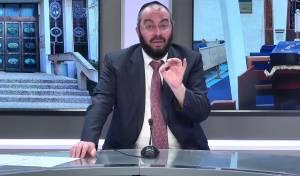פרשת מטות-מסעי עם הרב נחמיה רוטנברג • צפו