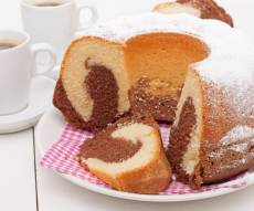 עוגת קינמון רכה ולחה - פשוטה וקלה להכנה