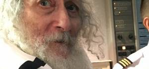 הרב ברלנד בדרך לאומן - המתח והנטישה • כך הושג השקט בקלויז