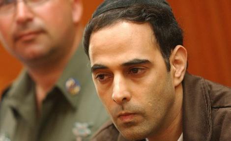 יגאל עמיר - הרוצח יגאל  עמיר יגיש בקשה למשפט חוזר