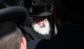 "דיין האמת: הרבנית פסיה יענטע וייס ע""ה"