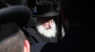 הרבנית וייס ע
