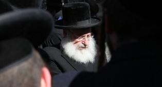 """הרבנית וייס ע""""ה"""