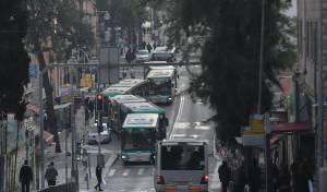 מהבוקר: שינויים בקווי התחבורה ציבורית