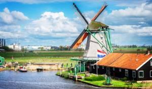 הולנד הקסומה