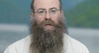 פרשת נצבים • וורט מיוחד מאת הרב נחמיה וילהלם