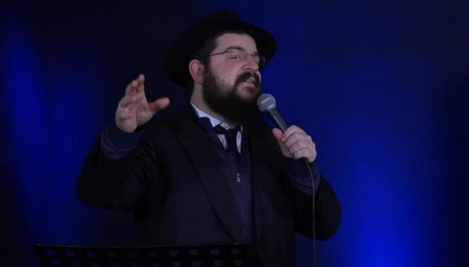'קומזיץ לייב' בעונה חדשה עם בני פרידמן