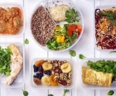 3 ארוחות ביום או 6: מה הכי טוב לירידה במשקל?