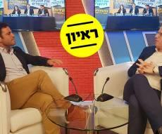 עופר ברקוביץ' בראיון