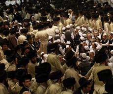 מדריך 'כיכר השבת' • כל אירועי חג הסוכות