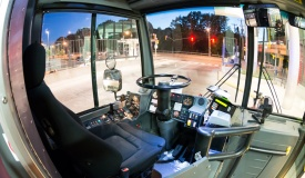 מאחורי ההגה: הזווית של נהגי האוטובוסים