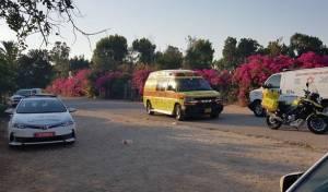 צעיר בן 21 ממזרח ירושלים טבע ב'סחנה'