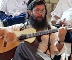 """ר' שמואל גריינמן בסינגל בכורה: """"ליבי ער"""""""
